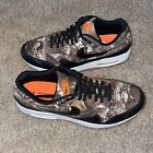 Nike Air Max 1 Golf Realtree Camo Size 10.5 pre-owned