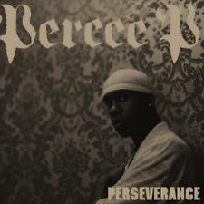 Percee P – Perseverance (2007) Stones Throw