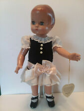 "Effanbee "" Patsy - Ann ""  Reproduction Doll 18"" Original Outfit"