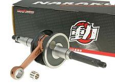 MBK Booster NG 50 99- Crankshaft + Small End Bearing