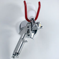 Scratch Doctor Mini Spray Gun / Gravity Feed HVLP Touch Up & Magnetic Holder