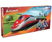 Treno Elettrico a Batterie ETR 500 Frecciarossa Lima HL401