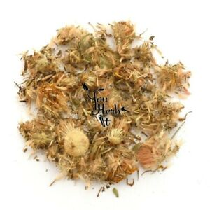 Arnica Dried Whole Flowers Mountain Arnica Herb 25g-200g - Arnica Mexicana