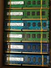 Lot of 85 DDR3 4GB 1RX8 2Rx8 PC3-12800U10600U 8500U Non-ECC desktop Memory picture
