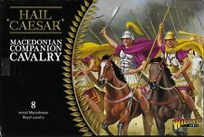 Macedonian Companion Cavalry boxed set 28mm Warlord Games New!