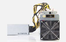 Bitmain AntMiner L3+ 504 MH/s Scryptmining - Try Before You Buy