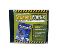 Mathematics Application and Concepts Student Works Student Edition Course 2 NC