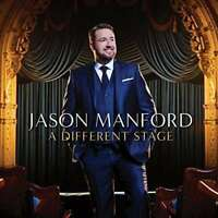 Jason Manford - A Different Stage NEW CD