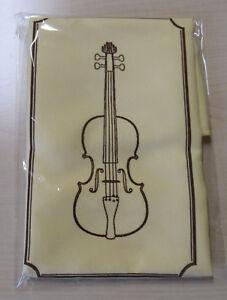 Bellacura Mikrofasertuch Gitarre oder Violine