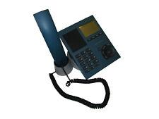 B&O Bang & Olufsen BeoCom 3 isdn Telefon Farbe petrol               *105