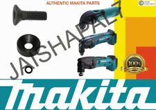 Makita Lock Screw Bolt & Outer Flange + O RING for Multitool BTM40, BTM50