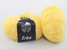 Lana Grossa Erba     Farbe 15   2x50g=100g