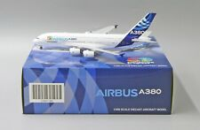 JC Wings 1:400 Airbus Industries A380-800 '50 Years Pioneering Progress' F-WWOW