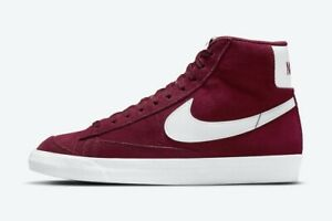Nike Blazer Suede Sneakers for Men for Sale   Authenticity ...