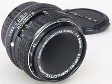 PENTAX-M PK Macro 50mm F4