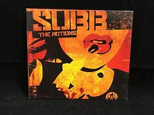 Subb- The Motions CD