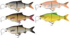 Savage Gear 3D Line Thru Roach 18cm/7inch 80g slow sink predator lure