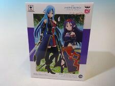 Sword Art Online the Movie Ordinal Scale: Undine Asuna Figure Yuuki Ver Japan C6