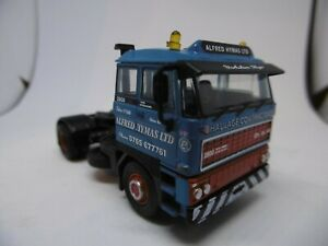 Oxford 76D28002 00 LKW DAF 2800 Tipper Alfred Hymas