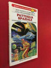 SCEGLI LA TUA AVVENTURA n.20 PATTUGLIA SPAZIALE (1° Ed 1987 Libro Game Librogame