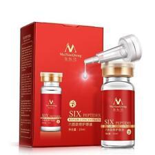 NO VIRUS 10ml MeiYanQiong SIX PEPTIDES Concentrate Repair Serum - Korean Beauty