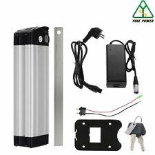 YOSE POWER Batterie 36V avec Chargeur pour Vélo Électrique (EBB-036156-YY-USB)
