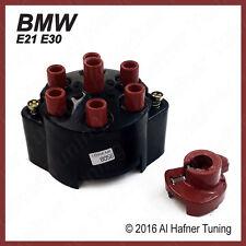BMW 323i, 320/6 e21 Bremi distributor cap and rotor set 12 11 1 289 519/286 111