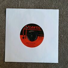 "Rare LED ZEPPELIN - WHOLE LOTTA LOVE - USA  pressing - USA ISSUE 7"" vinyl 45"