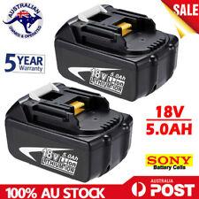 For Makita BL1830 Volt 18V LXT Lithium Ion Batteries BL1850 6.0Ah amp hour 请选择发