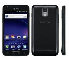 Samsung Galaxy S2 II Skyrocket (SGH-I727) - (AT&T) - Black Android Phone, New