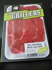 Natural Born Grillers Zünkler Grillbuch  grillen Barbecue