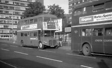 london country rm cuv333c west croydon 73 6x4 Quality London Bus Photo