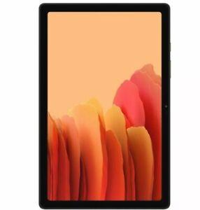 "NEW SAMSUNG Galaxy Tab A7 10.4"" 4G Tablet 32GB T505 Full HD Android 10.0 Black"