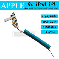 Wireless WiFi Antenna Flex Cable For Apple iPad 3/4 Inner Replacement Repair New