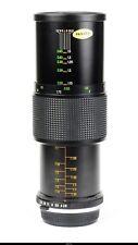 Vivitar Auto Telephoto Macro 2.8/90mm   for Olympus OM
