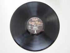 ROXY MUSIC - VIVA! ROXY MUSIC - LP