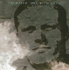 CROWPATH-ONE WITH FILTH CD NEW