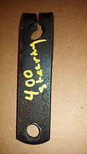 John Deere 400 steering arm