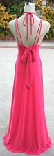 NWT WINDSOR $100 Bright Lipstick Cocktail Prom Dress M