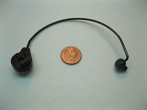 Zebco/Quantum,Reel repair parts.New Bail wire. Fits SS40 Part # QL 347