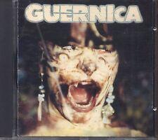 GUERNICA - Omonimo - CD 1992 NEAR MINT CONDITION