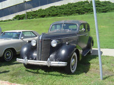 1937 Buick Roadmaster and Limited Series 80 & 90 Hood Hinge - Stainless