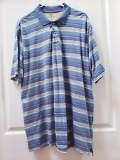 Big and Tall Mens Outdoor Life Short Sleeve Shirt XL Cotton