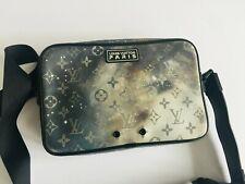 Rare Louis Vuitton Galaxy Alpha-Messenger Crossbody Shoulder Bag M44165 RRP£2200