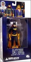 Alex Ross Justice League 8 BATGIRL  6in Action Figure DC Direct Toys JLA