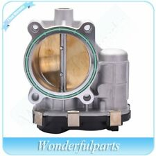 New Throttle Body Assembly For Saturn Chevy Pontiac Buick V6 2173-108