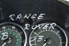 Genuino Nuevo Land Rover Range Rover Perno Manivela TDV6 M16 Polea