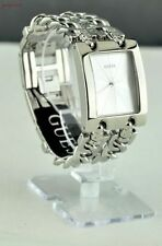 Stainless Steel Band Quartz (Battery) Analogue Wristwatches
