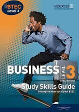 BTEC Level 3 National Business Study Guide by Bevan, Mr John Book