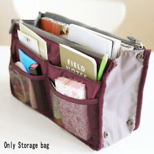 Travel Packing Storage Bags Makeup Luggage Organizer Package Bags Home Tools